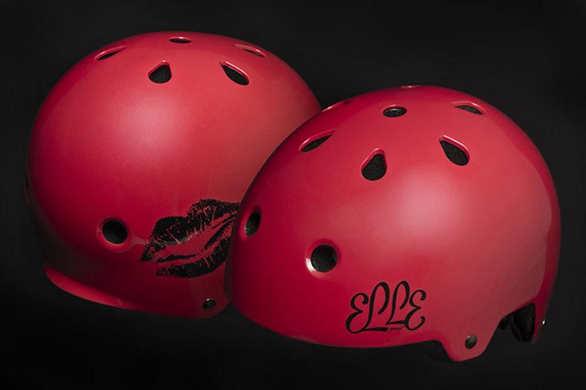 Elle - Helmet Stunt Elite Lips - L/XL