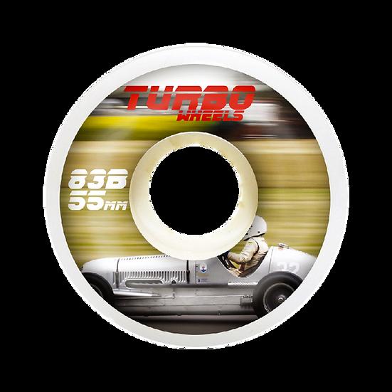 Turbo Wheels - 55mm x 35mm