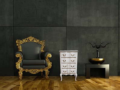 aper u de nos anciennes r alisations de patine de meubles louis xv. Black Bedroom Furniture Sets. Home Design Ideas