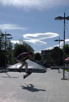 Alex 'Roso' - Tre Flip