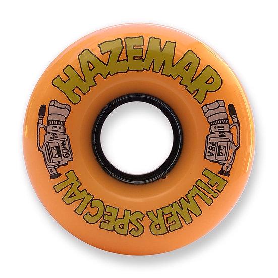Haze Wheels - Hazemar - 60mm - 78A