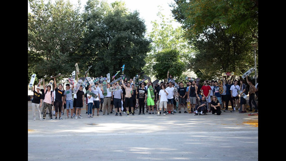 Go Skateboarding Day 2020