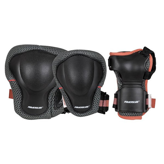 Powerslide - Pro Set Women - S & M & L