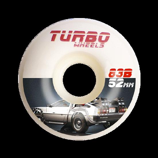 Turbo Wheels - 52mm x 32mm