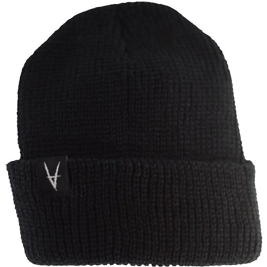Antiz - Beanie black - Hobo