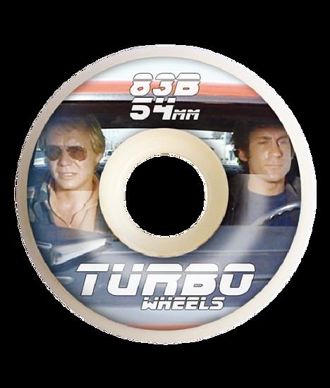 Turbo Wheels - 54mm x 34mm