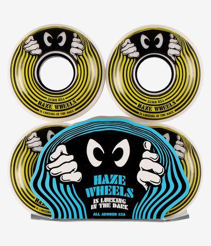Haze Wheels - Lurk - 56mm - 85A
