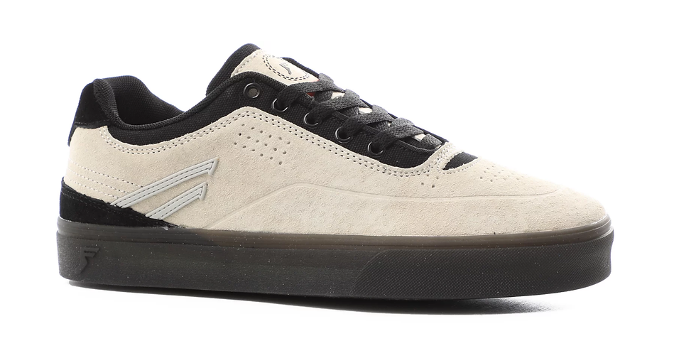Footprint Footwear - Liberty cream / black