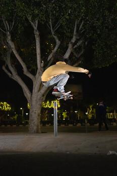 Christos Yiannaki - Pole Jam