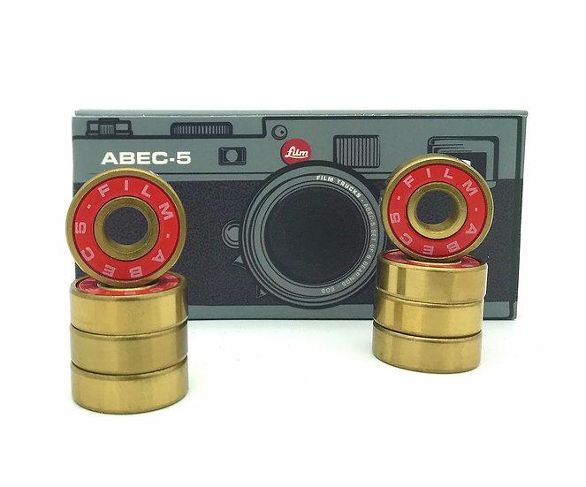 Film - Bearings - abec.5