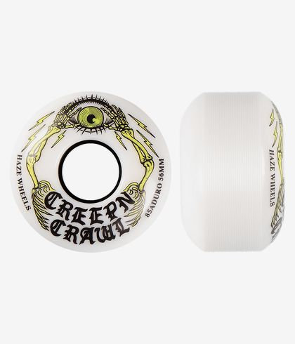 Haze Wheels - CreepN' Crawl - 56mm - 85A