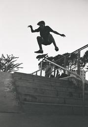 Timur - Kickflip