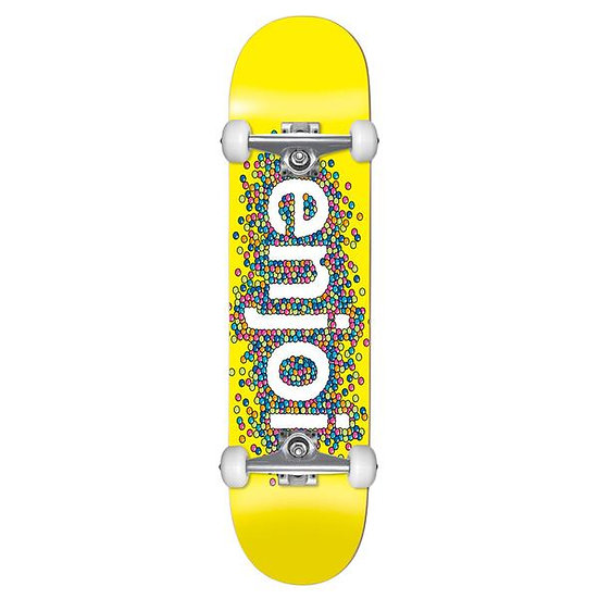Enjoi - Complete Candy Coated - 8.25