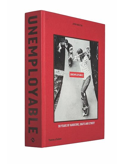 Globe - UNEMPLOYABLE Book