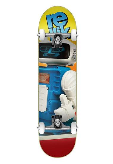 Rellik - Robot Complete - 8.0 & 8.125