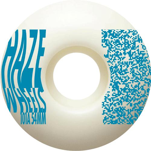 Haze Wheels - Hazzy -  101A