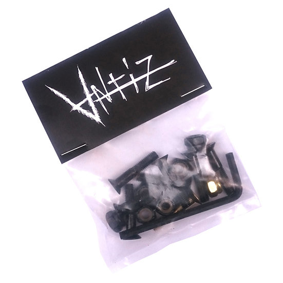 Antiz - allen bolts - 1''