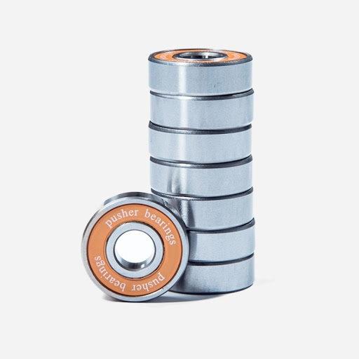 Pusher Bearings - Mega Speed Abec 9