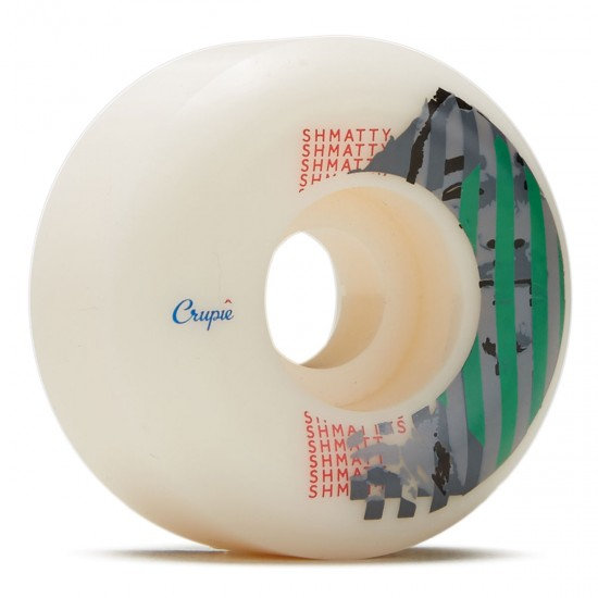 Crupie - Wheels Shmatty Pro - 52mm