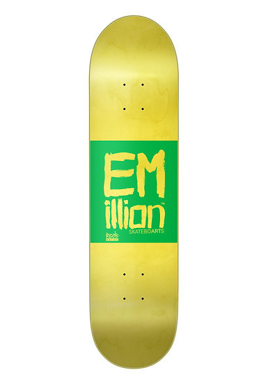 Emillion - Roots - 7.875