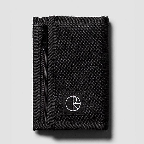 Polar - Cordura Key Wallet - black