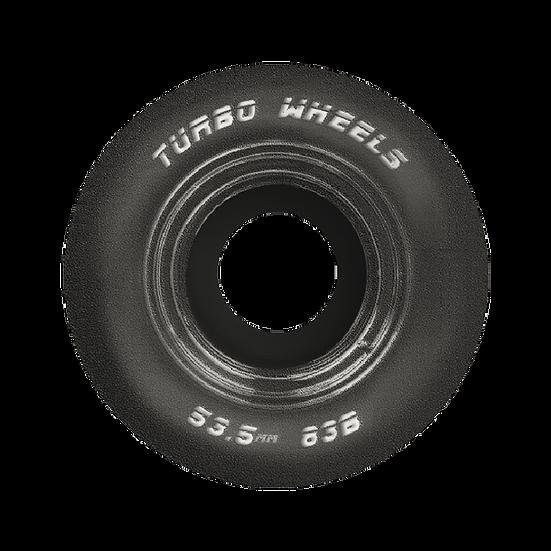 Turbo Wheels - 53,5mm x 32mm