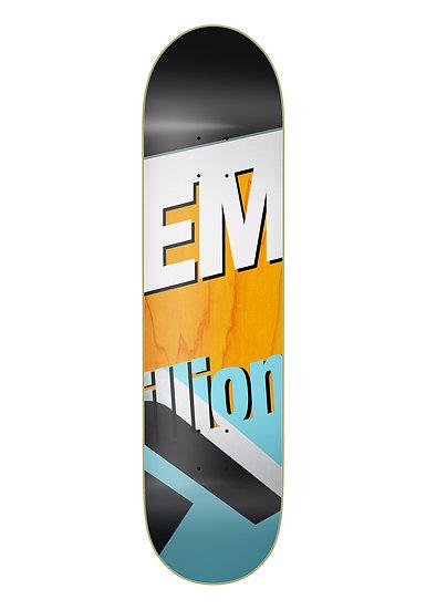 Emillion - Divide - 8.375