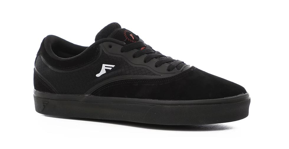 Footprint Footwear - Velocity black