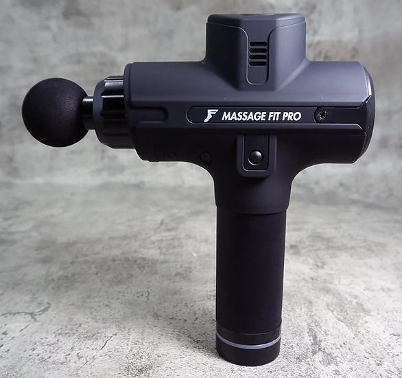 Footprint - Massage Gun - Fit Pro