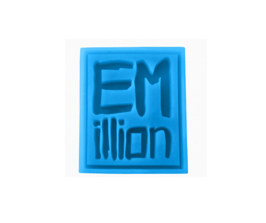 EMillion - Curb Wax - coconut flavor