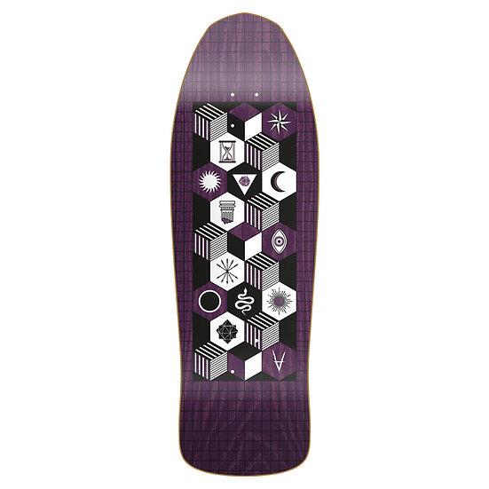Antiz - Mystic violet - 10.0