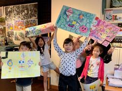 兒童美術1