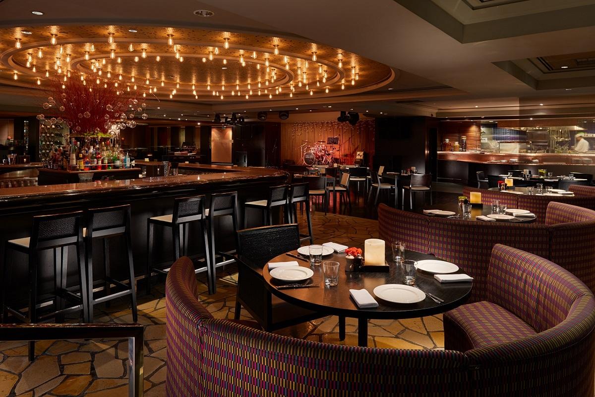 台北君悅酒店-Ziga-Zaga義大利餐廳