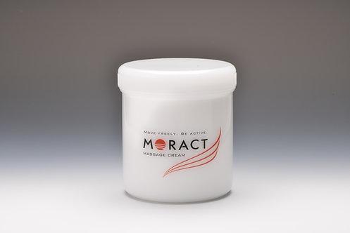 MORACT クリーム500g