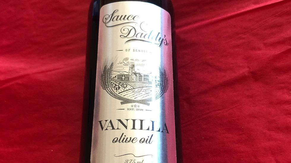 Vanilla Olive Oil