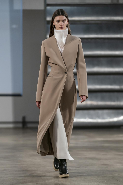 тренды сезона осень зима 2019 2020, модная деталировка, тренд, турбо поло