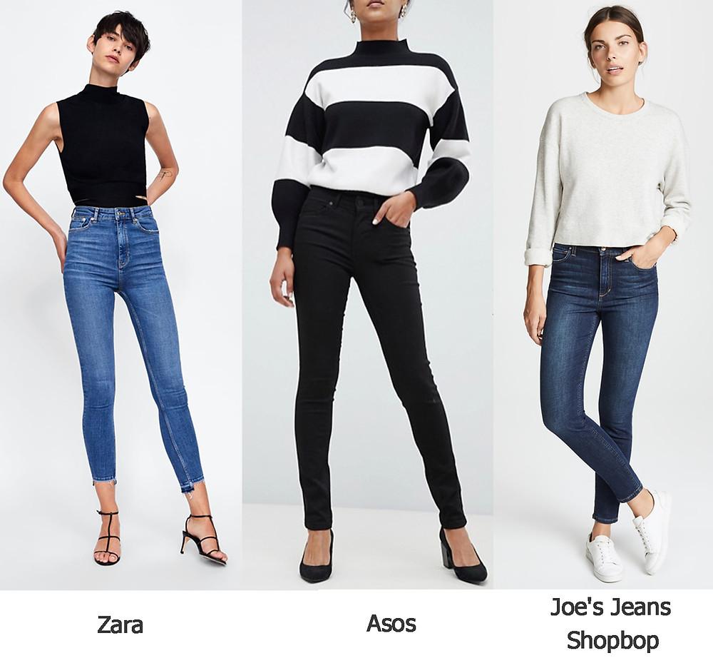 джинсы скини, джинсы легинсы, джинсы в обтяжку, джинсы зара, джинсы манго