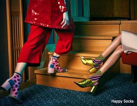 Как носить носки стильно?