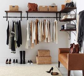7 законов эффективного гардероба
