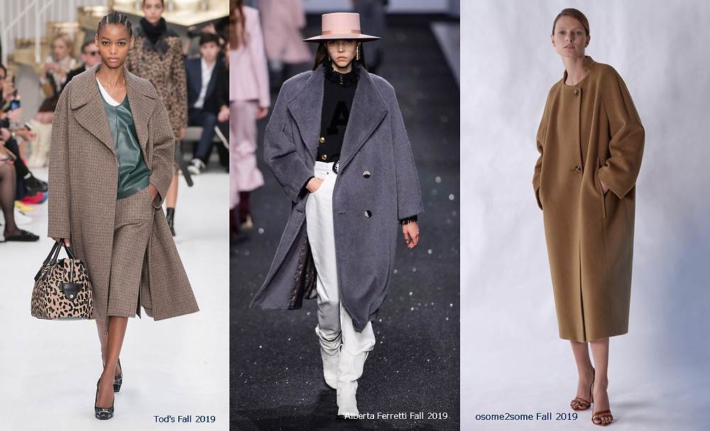 пальто, осеннее пальто, пальто кокон, теплое пальто