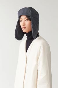 шапка, шапка ушанка, зимняя шапка, стильная шапка, стильный головной убор