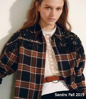Lumber jacket - Куртка лесоруба