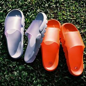 7 видов летней обуви, которым ваши ноги скажут спасибо