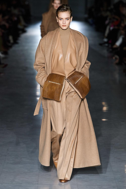 тренды сезона осень зима 2019 2020, модная деталь, тренд, большие карманы