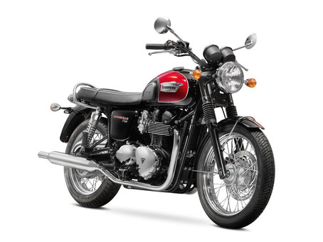 Triumph model recall - Has yours been recalled?