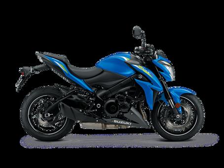 Fancy a £1000 off a Suzuki?