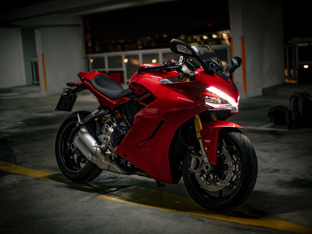 Question on winter motorcycle storage.