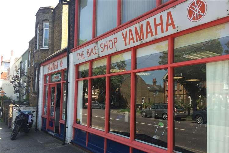 The Bike Shop Faversham