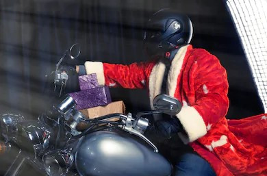 Christmas gifts for bikers - Our Top 10