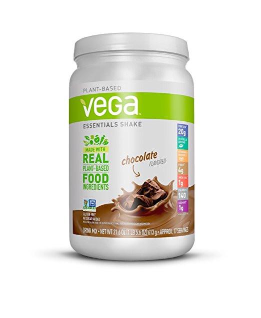 Vega Chocolate Shake